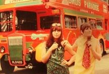 London Vintage Views / by Think Orange
