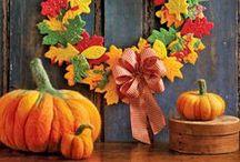 Crafty ideas - Wreaths