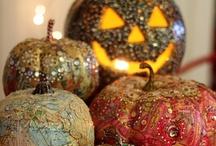 Fall goodies & Halloween! / by Angelica Asbury