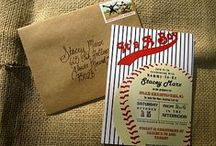Invitations / Dazzling invitations for every kind of party! / by Design Dazzle