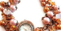 Jewelry - Watches