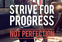 Fitness & Motivation / by Hannah Reisman
