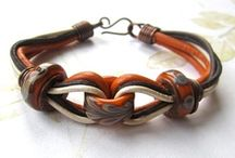 Jewelry - For him / by Think Orange