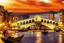 Travel - Venice