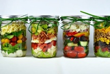 Soup & Salad  / by Rachel Voorhees