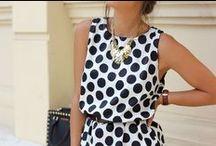 Fashion, Summer
