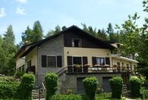 Bella Baita, our B&B and so much more / Join us in the Italian Alps for food, fun and what ever else comes along. We offer tailor made Italian cookery classes and mini culinary tours. check our our web site at www.bellabaita.com