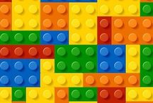 LEGO: It's a lifestyle! / by Ritamarie Cavicchio