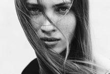 Someone's Feeling Fierce Today / by Hannah Ulrich