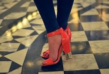 shoes / by Paola Gamboa