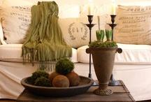 humble home / by Christina Reedy