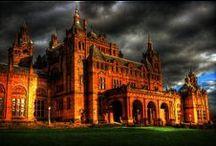 Travel - Glasgow