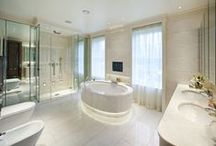 Bathrooms from heaven