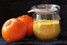 Tricks & How-tos - Kitchen / by Think Orange