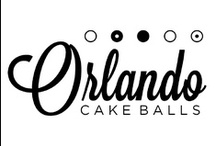 Cake Balls / by Alyse Quinn