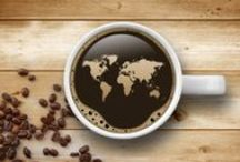 Coffee in...