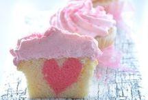 Cupcakes! / All cupcakes