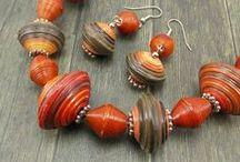 Jewelry - Paper  / by Think Orange