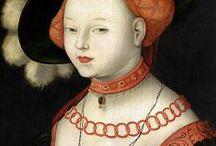 Modille - Medieval & Renaissance / by Think Orange