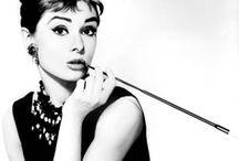 Audrey / Everything Hepburn