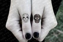 Bestfriend Tattoos! / by Amanda Lynch