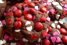 Valentine's Day!  / by Amanda Lynch