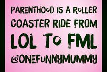 One Funny Mummy / My Blog