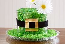 St. Patrick's Day / by Design Dazzle