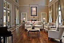 Stunning interior designs / Stunning interior designs around the world