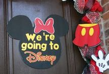 Disney / All things DISNEY! From decor to tips to crafts, we love disney!