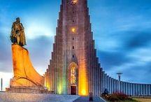 Travel - Iceland