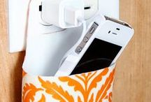 Cell Phone Accessories! / by Amanda Lynch