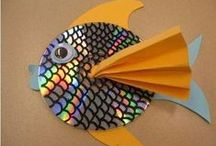 Crafty ideas - Kids