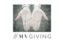 #MVGIVING / We're pleased to announce the launch of our new charity initiative, #MVGiving. We want to run our business with sensitivity to the world around us, so we're partnering with four worthy charities to give back to those in need, and to show our commitment to what we believe in.  Find out more at mintvelvet.co.uk/mvgiving