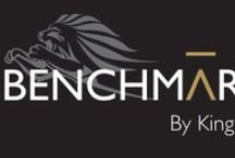 BENCHMARK by Kingspan / BENCHMARK brings together all the elements to help you create stunning architectural wall and roof façades to suit your building designs and specifications.