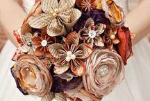 Jewelry - Wedding Bouquets