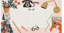 Office - Organizational Desktop Wallpapers