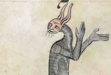 A Beastiary / A compendium of beasts originating in the ancient world