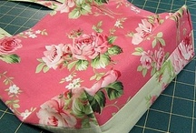 Sewing Projects / by Sylvana Collins