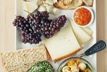 Delizioso / Whether it's from my kitchen or yours this board is devoted to Delicious Food! / by Columbia Tatone