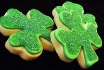 Holiday: St. Patricks Day!
