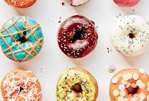 Baking: Doughnuts!