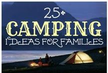 Camping / by Stephanie Smith Oudin