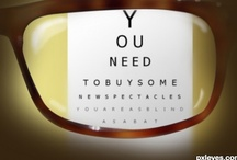 Eye Charts / by COVD Vision