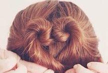 Hair ♥♡♥ / by Kaylee Voigt