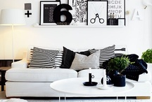 Living Room Inspirations / by Rika Kikuchi