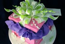 ~*gorgeous cake creations*~