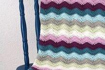 Crochet / by Elizabeth de la Torre