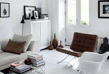 Dream Home / by Anne-Floor Roosterman