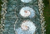 mosaic ideas for mom / by Heather Gerni